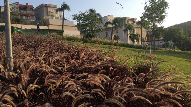 Paisagismo e jardinagem em condomínios